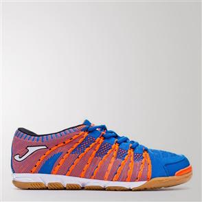Joma Skin Regate 505 Futsal Shoe – Blue
