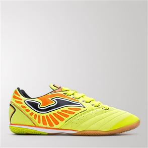 Joma Supersonic 511 Futsal Shoe – Fluro