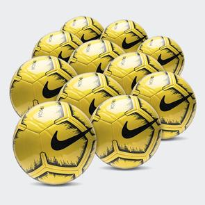 Nike Pitch Ball 18-19 Pack 4