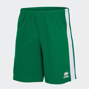 Erreà Bolton Short – Green/White