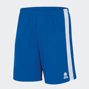 Erreà Junior Bolton Short – Blue/White