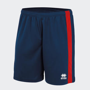 Erreà Bolton Short – Navy/Red