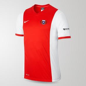 Nike Junior Top Flight Football Academy Match Jersey
