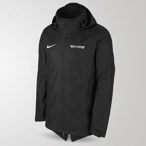 Nike Junior Top Flight Football Academy Rain Jacket