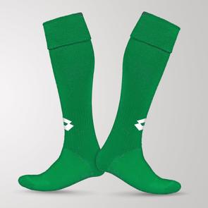 Lotto Performance Sock – Emerald Green