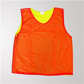 Kiwi FX Reversible Bib – Red/Yellow