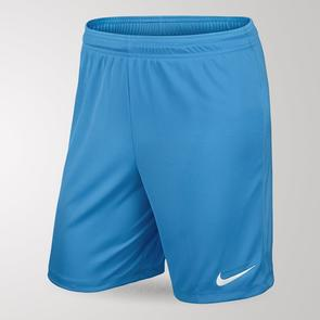 Nike Junior Park Knit Short II – Sky Blue