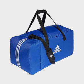 adidas Tiro Duffle Large – Blue