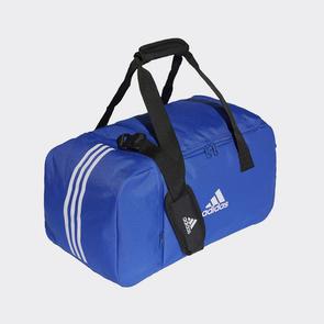 adidas Tiro Duffle Small – Blue