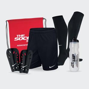 Paeroa Rangers Junior Starter Pack A