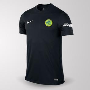 Nike Samba Style Soccer Coach Jersey