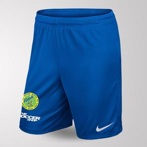 Nike Junior Samba Style Soccer Player Short