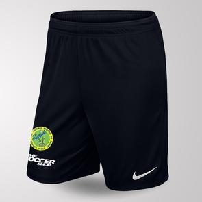 Nike Samba Style Soccer Coach Short