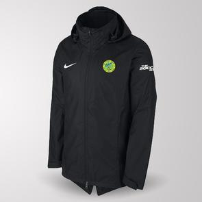 Nike Junior Samba Style Soccer Player Rain Jacket