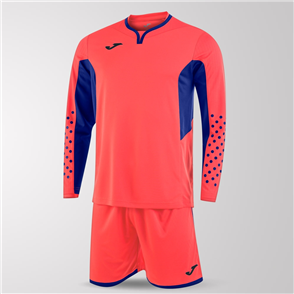 Joma Zamora III Goalkeeper Set – Orange