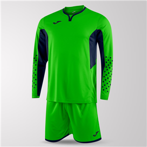 Joma Zamora III Goalkeeper Set – Green