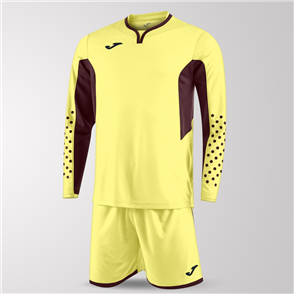 Joma Zamora III Goalkeeper Set – Limelight