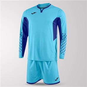 Joma Zamora III Goalkeeper Set – Turquoise