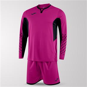 Joma Zamora III Goalkeeper Set – Fussia