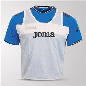 Joma Training Bib – White