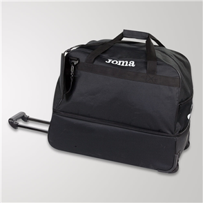 Joma XL Trolley Training Bag with Wheels