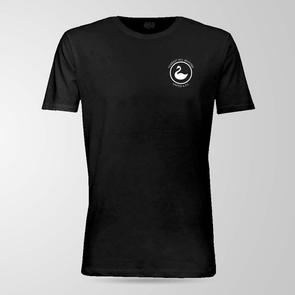 TSS FHM Club Tee – Black