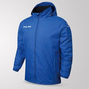 Kelme Clima Wind & Rain Jacket – Royal Blue