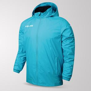 Kelme Clima Wind & Rain Jacket – Moon Blue