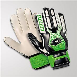 Lotto Spider 800 GK Gloves – White
