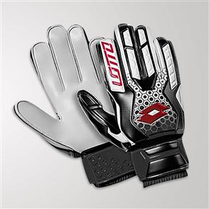 Lotto Spider 800 GK Gloves – Black