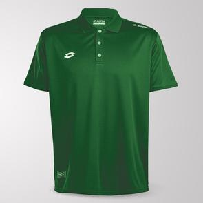 Lotto L73 Polo – Green