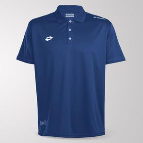Lotto L73 Polo – Blue