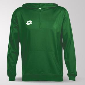 Lotto Junior L73 Hoodie – Green