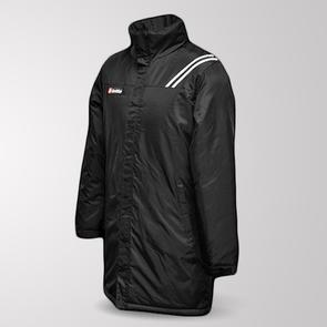 Lotto Galaxy Managers Jacket – Black