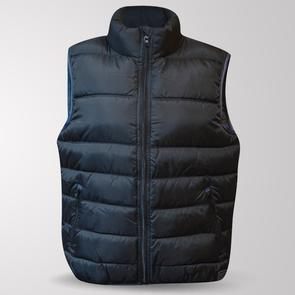 Lotto Jonah Gilet Pad – Black