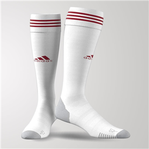 adidas Adisock 18 – White/Red