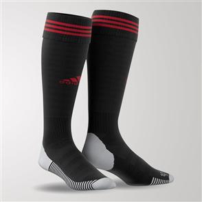 adidas Adisock 18 – Black/Red