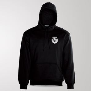 TSS Junior Claudelands Rovers Pullover Hoodie – Black