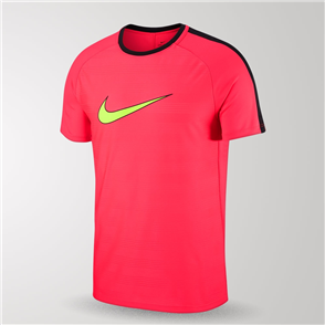 Nike Junior Dry Academy Football Top – Pink