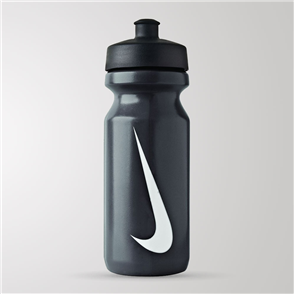 Nike Big Mouth Water Bottle – Black