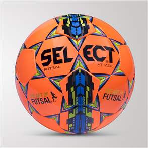 Select Futsal Attack Ball
