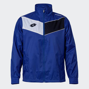 Lotto Junior L73 Wind Jacket – Royal