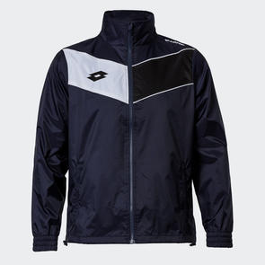 Lotto Junior L73 Wind Jacket – Navy