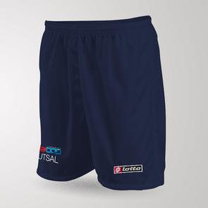 Lotto WaiBOP Futsal Waikato Short