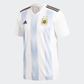 adidas 2018 Argentina Home Shirt