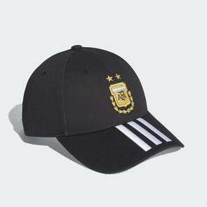 adidas Argentina 3-Stripes Cap