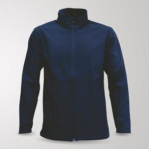 TSS Junior Elite Softshell Jacket – Navy