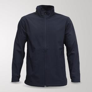 TSS Elite Softshell Jacket – Black
