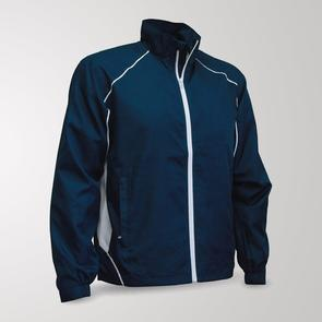 TSS Junior Matchpace Jacket – Navy/White