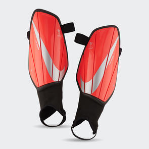Nike Charge Shin Guards – Red